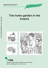 Home gardening in English