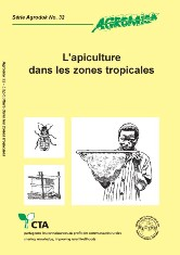 Apiculture Agrodok in French