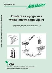 Mushroom-keeping in Kiswahili