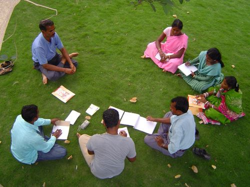 Farmer-led-approach-documentation-workshop