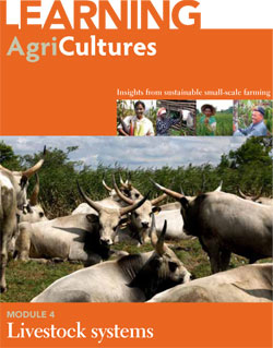 Module4 - Livestock systems - Learning AgriCultures